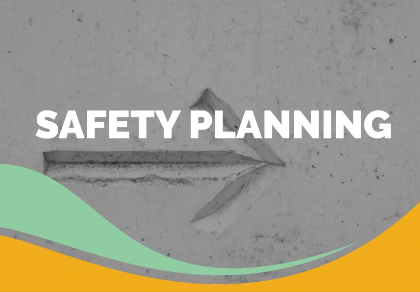 Safety Planning Sheridan Wyoming