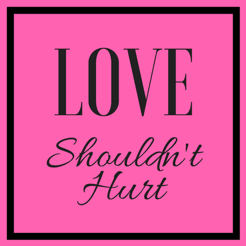 Love Shouldn't Hurt Fundraiser 2019 - Support action against domestic violence in Sheridan